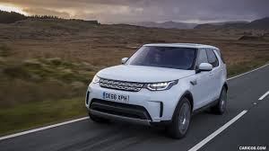 discovery land rover 2018 2018 land rover discovery color yulong white front hd