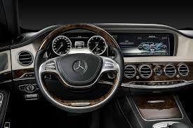 best class of mercedes 2014 mercedes s class aspires to be the best automobile in