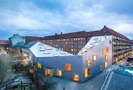 Home Design Stores Copenhagen Copenhagen Inhabitat Green Design Innovation Architecture