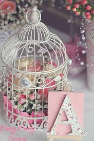 Shabby Chic Bird Cages by 246 Best Jaulas Decorativas Images On Pinterest Birdcage Decor