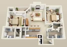 three bedroom flat floor plan three bedroom flat layout google search houses apartments