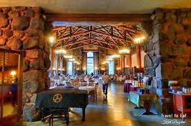 Majestic Yosemite Ahwahnee Hotel Travel To Eat - Ahwahnee dining room reservations