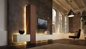 Wohnzimmerschrank Folieren Wohnwand Holz Harzite Com