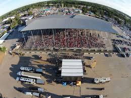 monster truck show springfield mo ozark empire fair