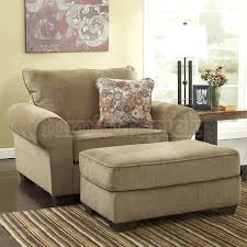 cheap chair with ottoman ashley furniture ottoman attractive overstuffed chairs with ottoman