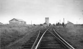big bend railroad history august 2011