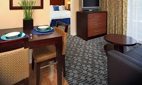 What Is The Best Flooring For Bedrooms Homewood Suites Downtown Seattle Extended Stay Hotel