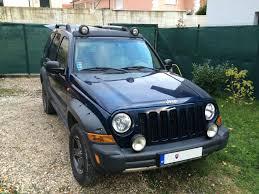jeep liberty i just got my first car 2007 jeep liberty kj renegade with 2 8