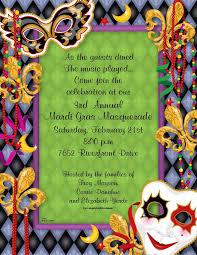 for mardi gras mardi gras party themes themed invitations