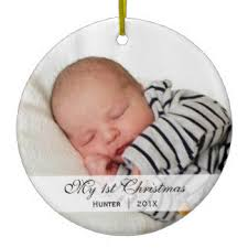 baby s ornaments zazzle