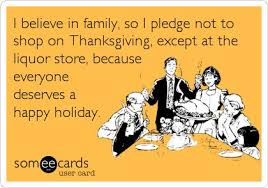 How Did Thanksgiving Become A Holiday When Did Thanksgiving Become A Shopping Holiday Too Much Of A