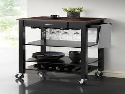 small kitchen island cart kitchen idea