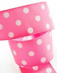 polka dot grosgrain ribbon eluxurysupply polka dot xl sheet set 59 liked on polyvore