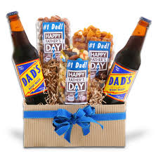 fathers day gift basket 1 sensational snacks gift box gift baskets plus