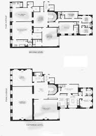 kennedy compound floor plan 740 park image display