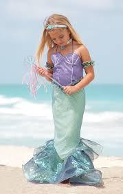 Halloween Mermaid Costume Girls Mermaid Costume For The Kiddos Pinterest Girls Mermaid