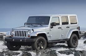 jeep specs 2012 jeep wrangler unlimited specs