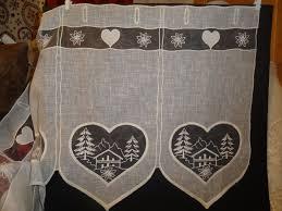 brise bise pour cuisine decoration rideau pour cuisine 10 brise bise voilage en et