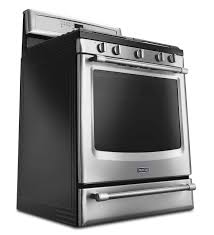 modern kitchen technology kitchen gas range cooker with grill by maytag stove and oven