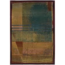 Overstock Oriental Rugs Amazon Com Oriental Weavers Kharma Ii 890x Area Rug 5 U00273 X 7 U00276