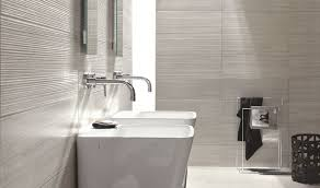 Modern Tile Designs For Bathrooms Modern Grey Tile Designs For Bathrooms