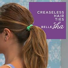 creaseless hair ties no crease hair ties for babies toddlers