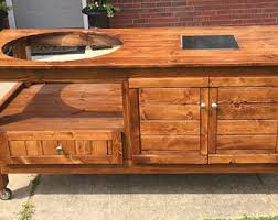Green Egg Table by Big Green Egg Table For Xl Egg