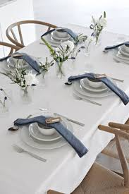 Proper Table Setting by Best 20 Blue Tables Ideas On Pinterest English Country