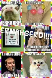Ermahgerd Meme Creator - ermahgerd 08 pics vitamin ha misc crap pinterest ermahgerd