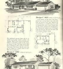Split Level Floor Plans 1960s Ranch House Floor Plans Additionally 1960s Split Level Home 1960