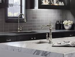 kohler kitchen sink faucet k 99260 artifacts pull kitchen sink faucet kohler
