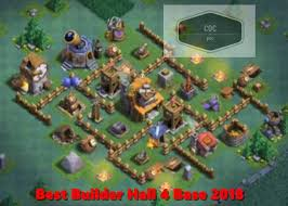 coc layout builder th8 best clash of clans bh 4 base designs latest builder hall 4