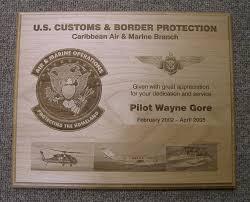 wood plaque laser engraved wood plaques laser accents inc