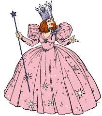 Glinda Good Witch Halloween Costume Glinda Authentic Bust Halloween Costumes