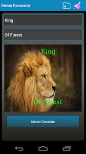 Memo Generator - meme generator android apps on google play