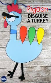 great thanksgiving stories turkey in disguise thanksgiving persuasive writing craft u0026 mini