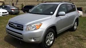lexus ct200h vs toyota rav4 pre owned silver 2008 toyota rav4 4wd v6 limited in depth review