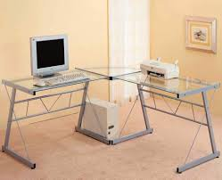 gorgeous corner laptop desk for small spaces bedroom ideas with