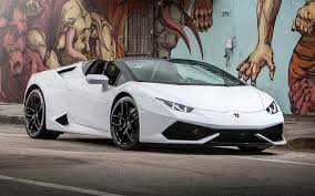 Lamborghini Huracan Lp 610 4 - lamborghini huracan lp 610 4 spyder 2015 wallpapers and hd