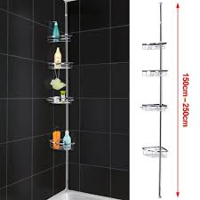 Bathroom Shelf Unit Bathroom Bathroom Tower Shelf Bath Shelving Unit Small Bathroom