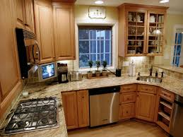 kitchen and bath designs kitchen design ideas and photos for small kitchens and condo