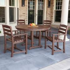 Bed Bath And Beyond Outdoor Furniture by Buy Polywood Patio Furniture Sets From Bed Bath U0026 Beyond