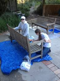 Outdoor Furniture Bunnings Yr 9 Students Work With Bunnings At Frankston Hospital The Daily