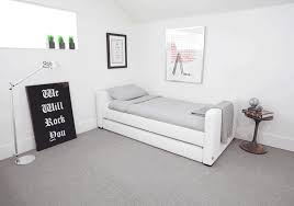 Modern Daybed With Trundle Dorma Bed Beds Bed And Modern