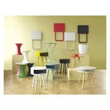 Yellow Side Table Uk Tam Tam Light Pink Plastic Stool Buy Now At Habitat Uk Small