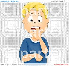 nail biting pictures clip art free nail biting pictures clip art