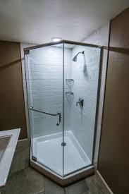 tub shower enclosures for rv useful reviews of shower stalls