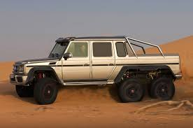 mercedes g63 amg 6x6 for sale mercedes g63 amg 6x6 to cost 600 000 in germany