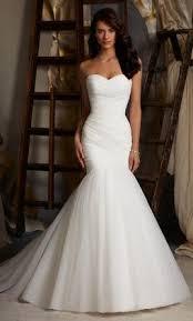 wedding dress mermaid mori 5108 500 size 6 new un altered wedding dresses