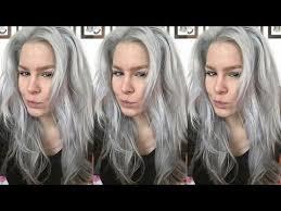 pravana silver hair color best 25 pravana silver ideas on pinterest gray silver hair